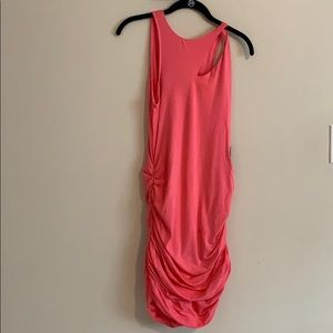 Riches dress